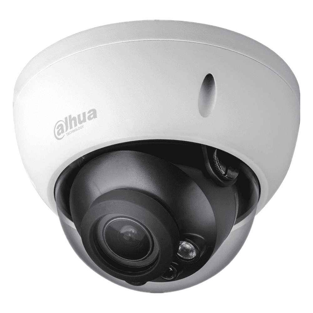 Dahua IPC-HDBW2231R-ZS/VFS Security Camera: 2MP VF Dome 2.7mm-13.5mm
