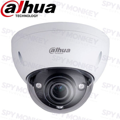Dahua IPC-HDBW5431E-Z Security Camera: 4MP VF Dome, 2.7-12mm, 50m IR
