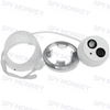 Dahua IPC-HDW4831EM-ASE Security Camera: 8MP Eyeball, Built-In Mic, IP67