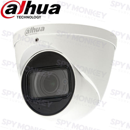 Dahua IPC-HDW5631R-ZE Security Camera: 6MP (Full HD) Dome, Motorized 2.7~13.5mm, Pro