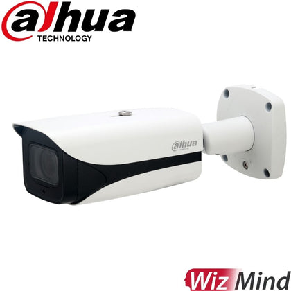 Dahua IPC-HFW5442E-ZE Security Camera: 4MP (Full HD) Bullet, Motorized 2.7~12mm, WizMind + Starlight