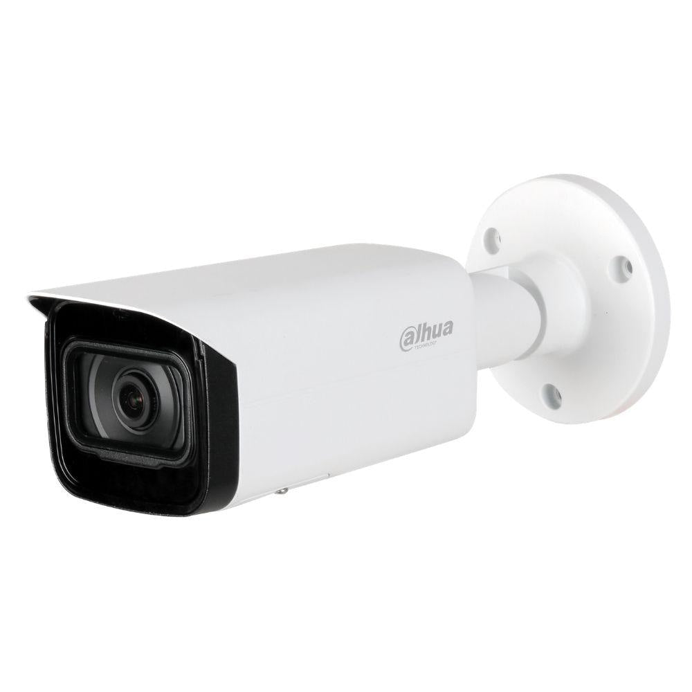 Dahua IPC-HFW5442T-S Security Camera: 4MP (Full HD) Bullet, Fixed 2.8mm, WizMind + Starlight