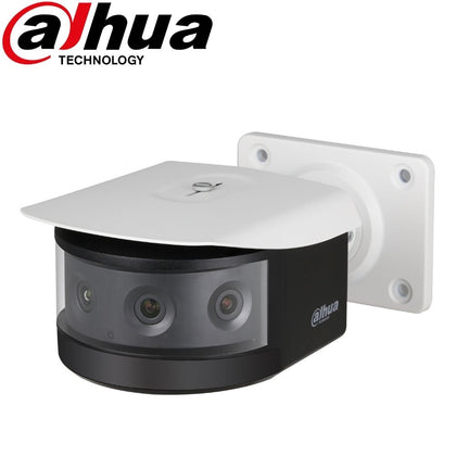 Dahua IPC-PFW8802-A180 Security Camera: 2MP (Full HD) Bullet, 4 x Fixed 5mm, Panoramic