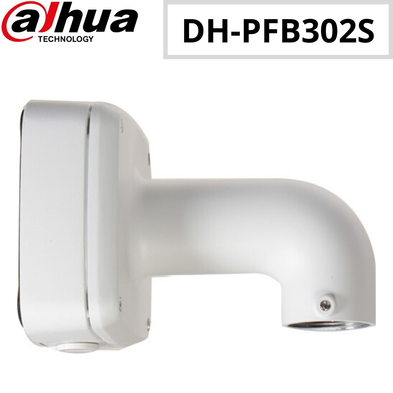 Dahua DH-PFB302S Wall Mount Bracket with IP66 Junction Box