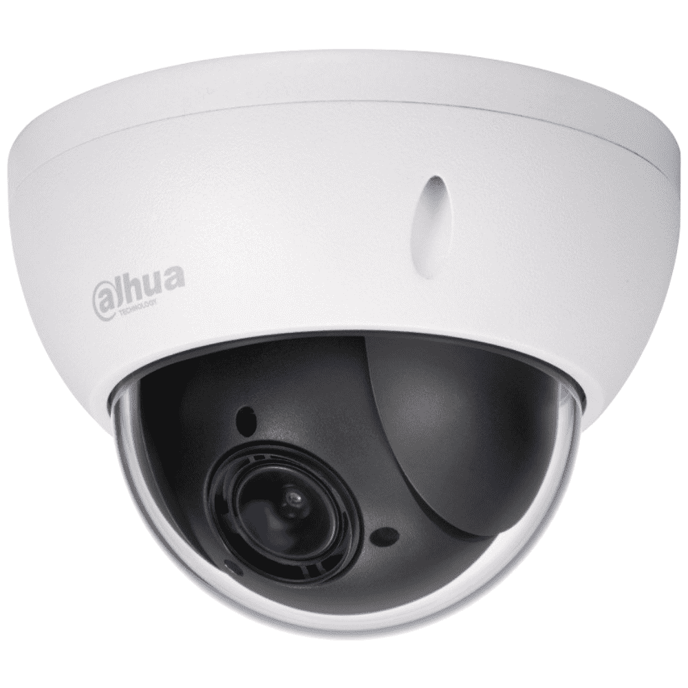Dahua SD22404T-GN Security Camera: 4MP PTZ, 4X Zoom, IK10
