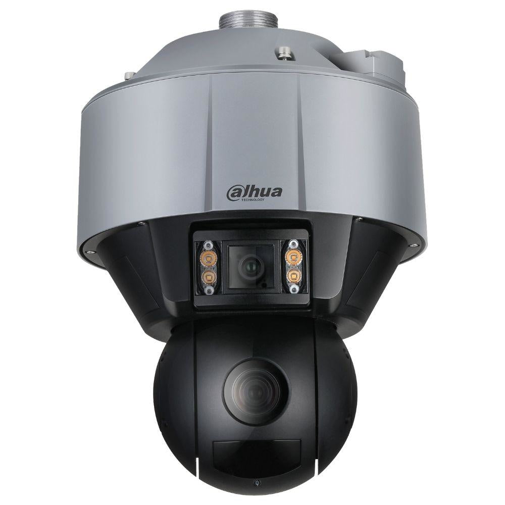 Dahua SDT5X225-2F-WA-0600 Security Camera: 2MP PTZ, Motorized 4.8~120mm, WizMind + Starlight