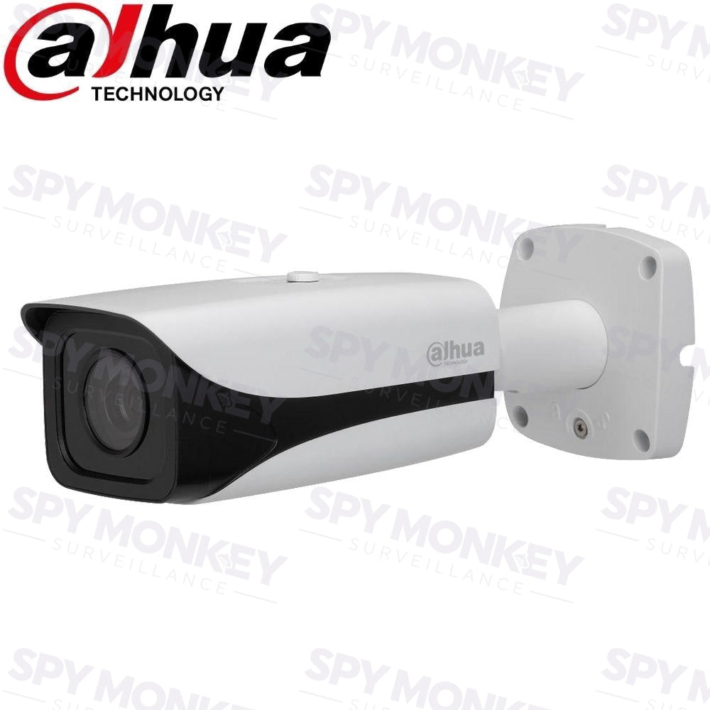 Dahua ITC237-PW1B-IRZ Security Camera: 2MP ANPR Bullet, Motorized 2.7~12mm, Number Plate Recognition