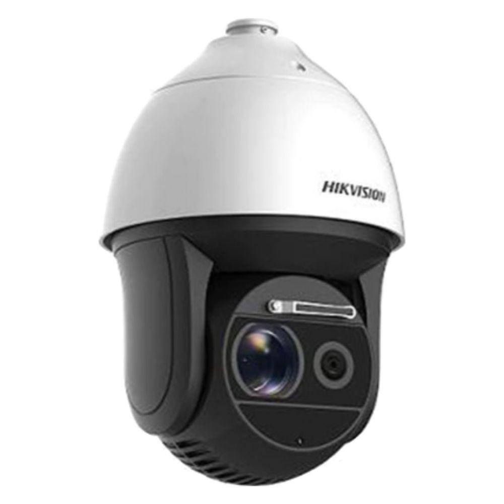 HIKVISION DS-2DF8836I5X-AELW Laser Security Camera: 8MP PTZ, 36X Zoom, 500m IR