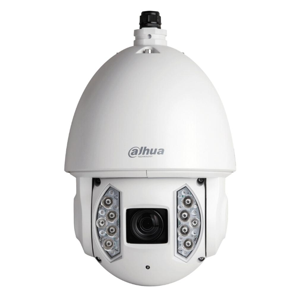 Dahua SD6AE230F-HNI Security Camera: 2MP Starlight PTZ, 30X Zoom, IK10