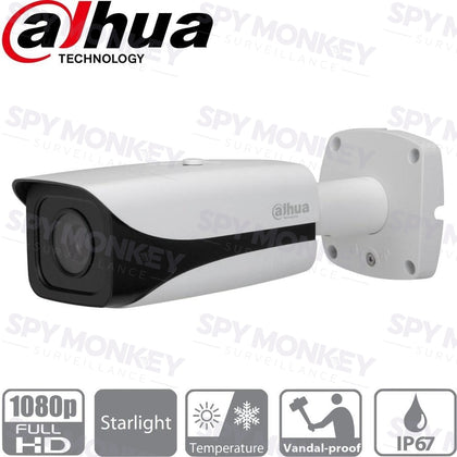 Dahua Security Camera: 2MP Varifocal Bullet 2.7-12mm