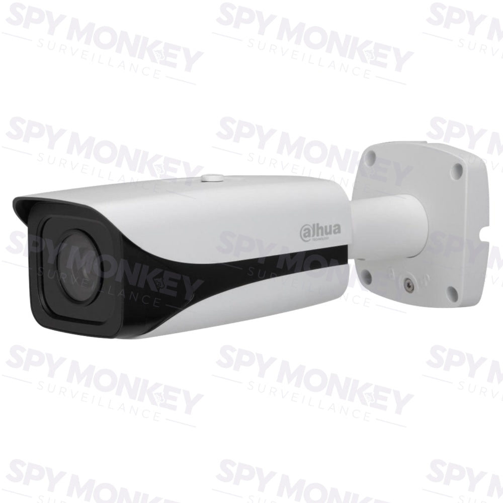 Dahua HFW5231EZE Security Camera: 2MP Varifocal Bullet 2.7-12mm