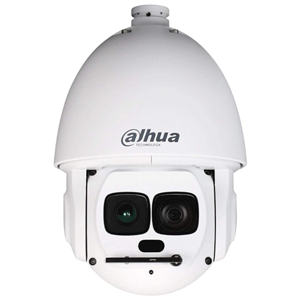 Dahua SD6AL830V-HNI-IR Security Camera: 12MP (4K) PTZ Dome, 30X Zoom