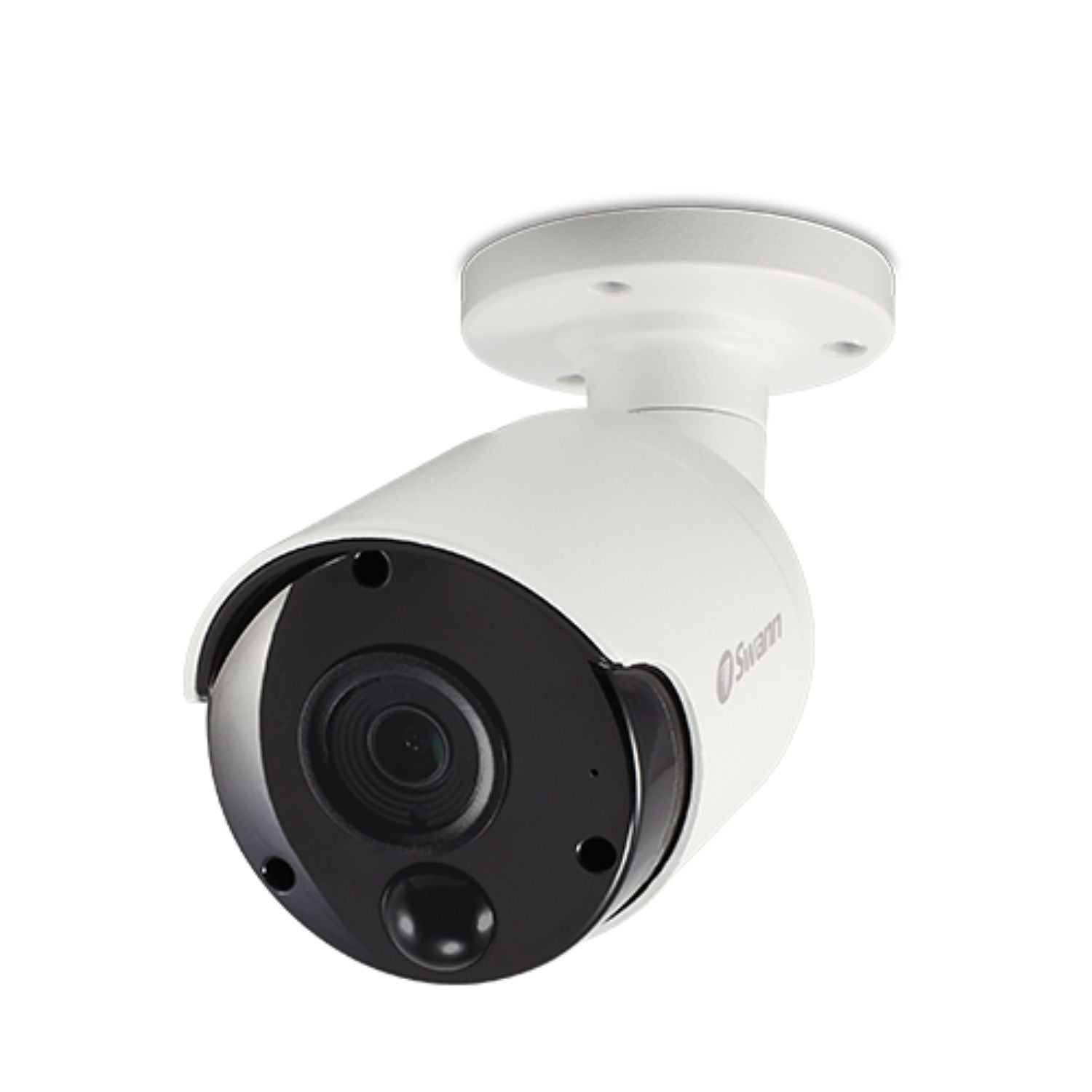 Swann NHD-887MSB Security Camera: 4K Ultra HD, Bullet, Thermal and Face Recognition