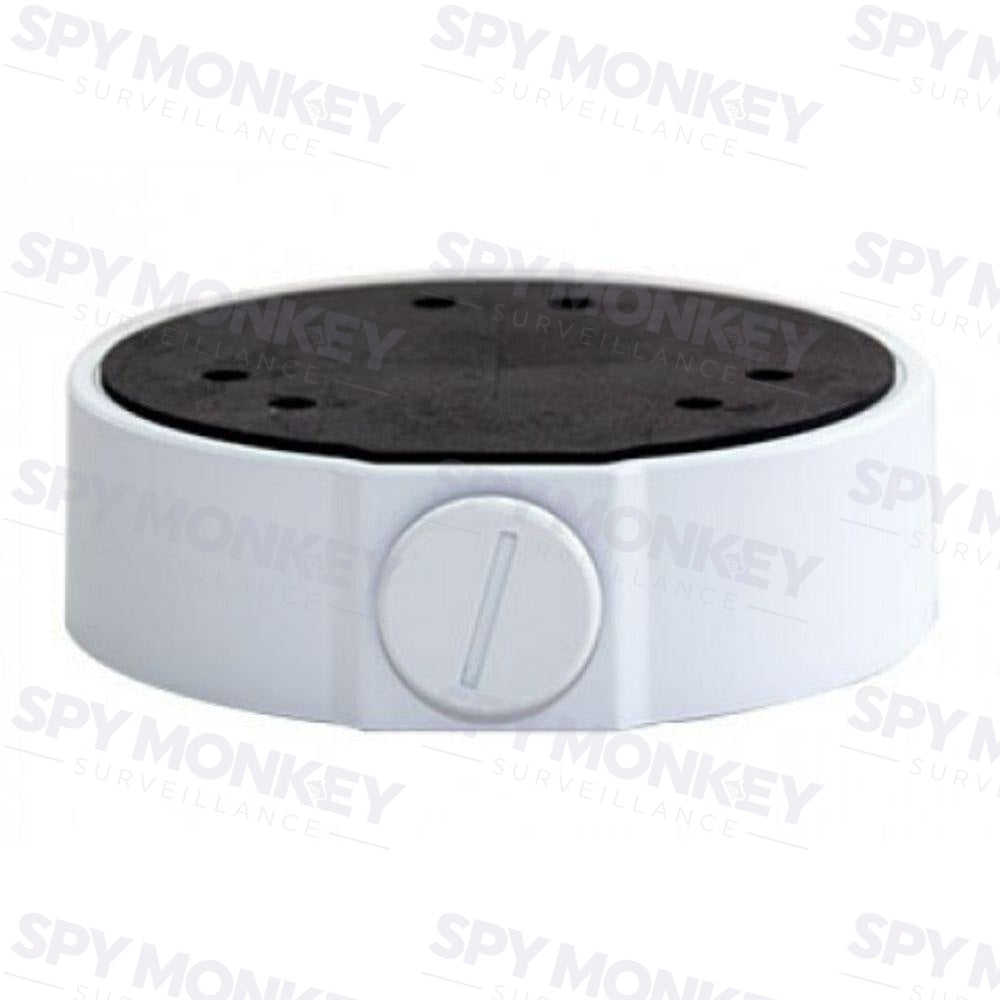 Uniview TR-JB03-D-IN 3-inch Fixed Dome Junction Box