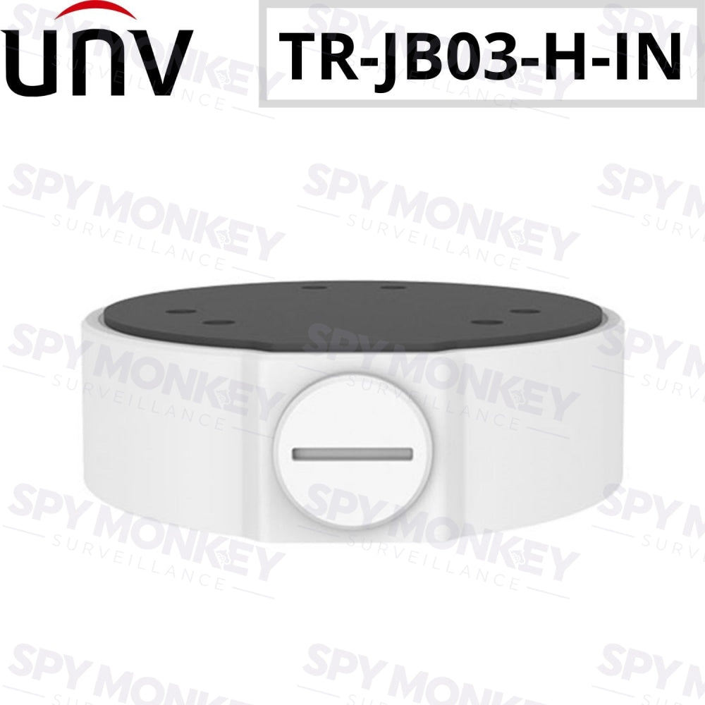 Uniview TR-JB03-H-IN Fixed Dome Junction Box