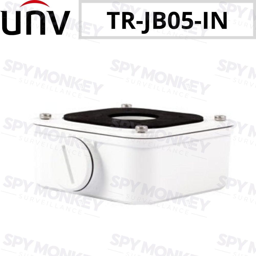Uniview TR-JB05-IN Mini Bullet Junction Box