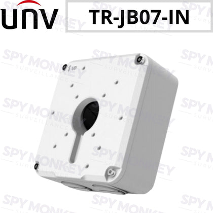 Uniview TR-JB07-IN 7-inch Junction Box