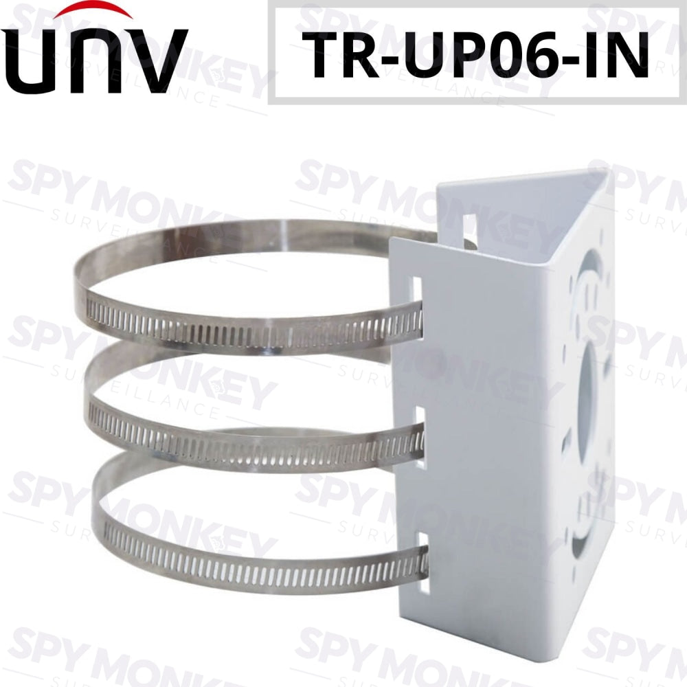 Uniview TR-UP06-IN Pole Mount Adapter