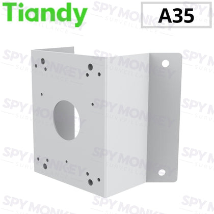 Tiandy A35 Outer Corner Bracket