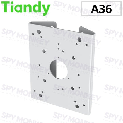 Tiandy A36 Pole Mount Bracket