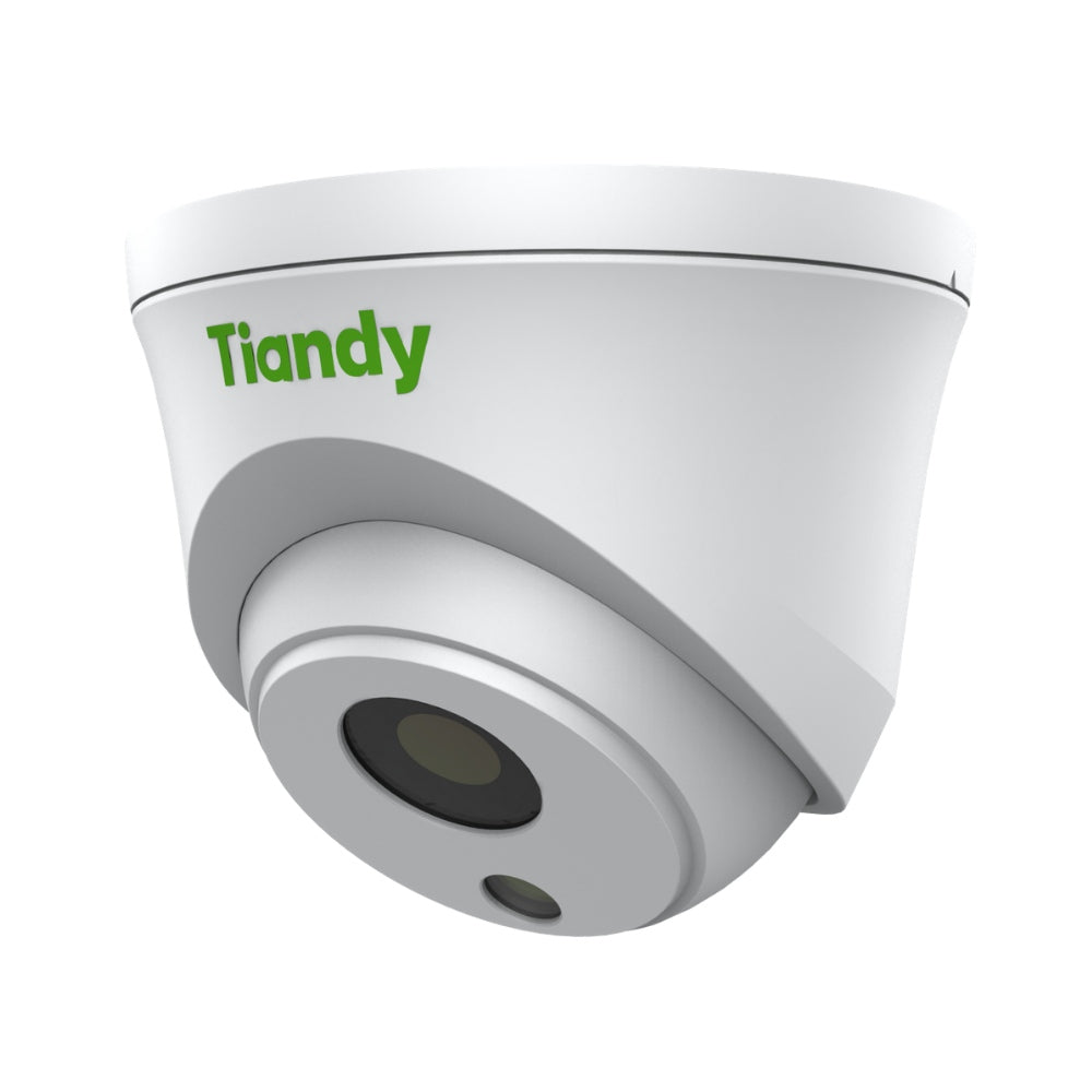 Tiandy TC-C32HP I3/E/C/M Security Camera: 2MP Turret, Fixed 2.8mm, Super Starlight