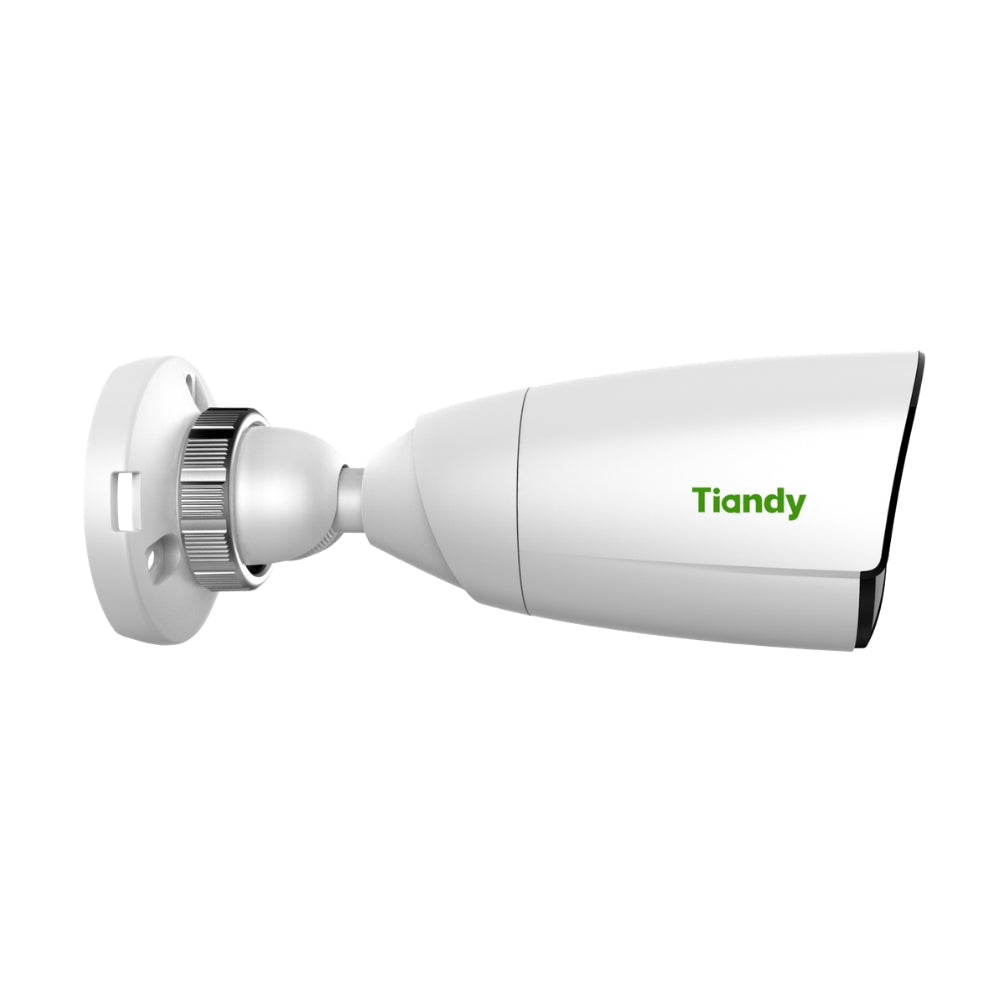Tiandy TC-C32JP I5/E/C Security Camera: 2MP Bullet, Fixed 4mm, Super Starlight