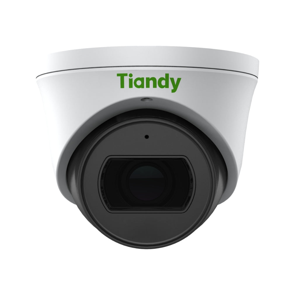 Tiandy TC-C35SS I3/A/E/Y/M Security Camera: 5MP Turret, Motorized 2.8-12mm, Starlight