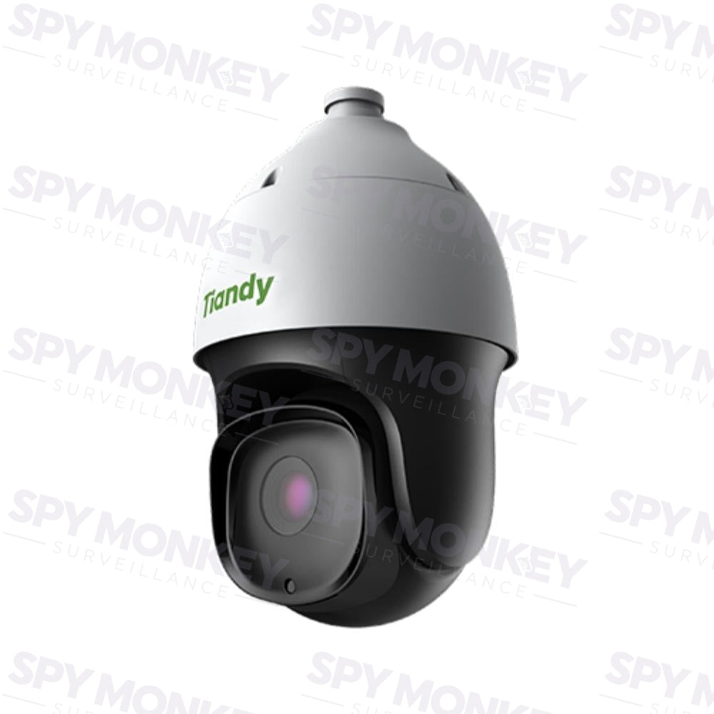 Tiandy TC-H326S 33X/I/E/A Security Camera: 2MP PTZ, Motorized 4.6mm-152mm, Starlight