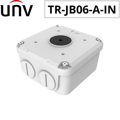Uniview TR-JB06-A-IN Bullet Camera Junction Box