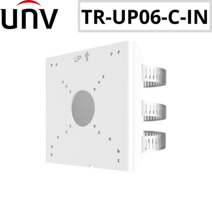 Uniview TR-UP06-C-IN Pole Mount Adapter