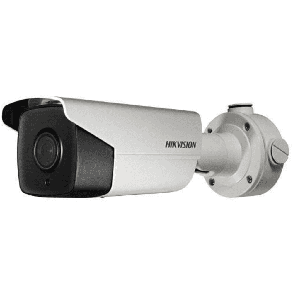 Hikvision DS-2CD4A26FWD-IZS/P Security Camera: 2MP ANPR Motorised VF Bullet 2.8-12mm