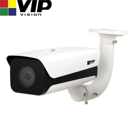 VIP Vision Security Camera: 2MP ANPR Bullet, Traffic AI Series, 2.7-13.5mm