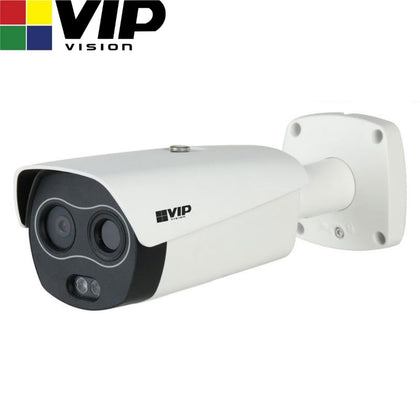 VIP Vision Security Camera: 2MP Bullet, Professional Series, 4mm
