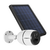 Watchguard/Reolink REO-GO-SP2 Security Camera: 1080p Full HD Starlight Bullet WiFi with Solar Panel