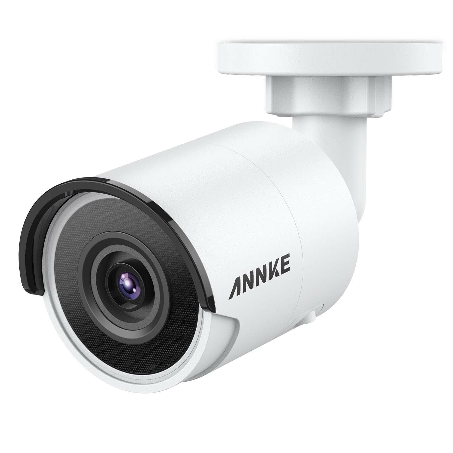 Annke 16 Channel Security Kit: 8MP NVR, 16 x 8MP(4K Ultra HD) Bullet Cameras