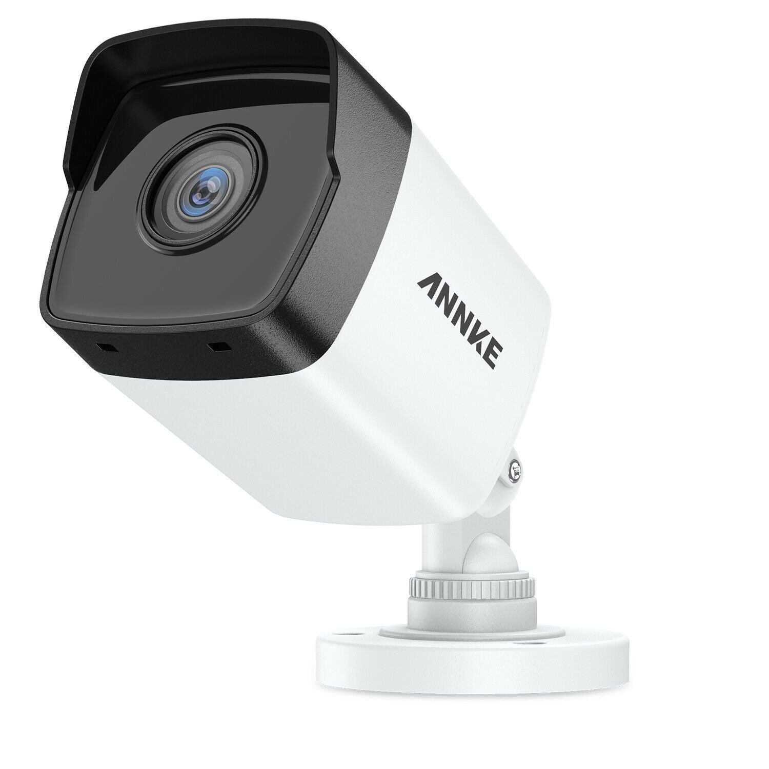 Annke 8 Channel Security Kit: 8MP(4K Ultra HD) NVR, 8 X 5MP Bullet Cameras