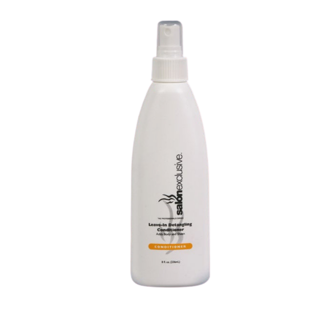 Leave-in Detangling Conditioner