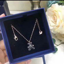Load image into Gallery viewer, Swarovski Necklace