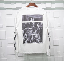 Load image into Gallery viewer, Off White Sweater White