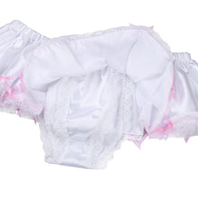 Load image into Gallery viewer, Sissy ruffled skirt panties