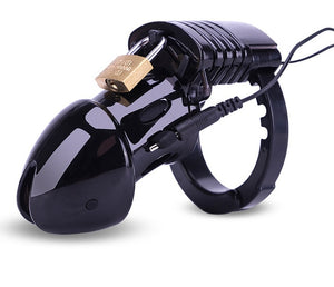 Electric CB6000 Chastity Device