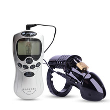 Load image into Gallery viewer, Electric CB6000 Chastity Device