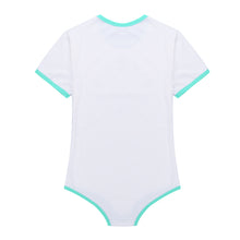 Load image into Gallery viewer, Adult Baby & Diaper Lover ABDL onesie 'Mommy's Little Boy'