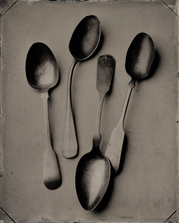Four Spoons, 2016