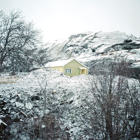 House in Torås, Iggy Smalls, 2017