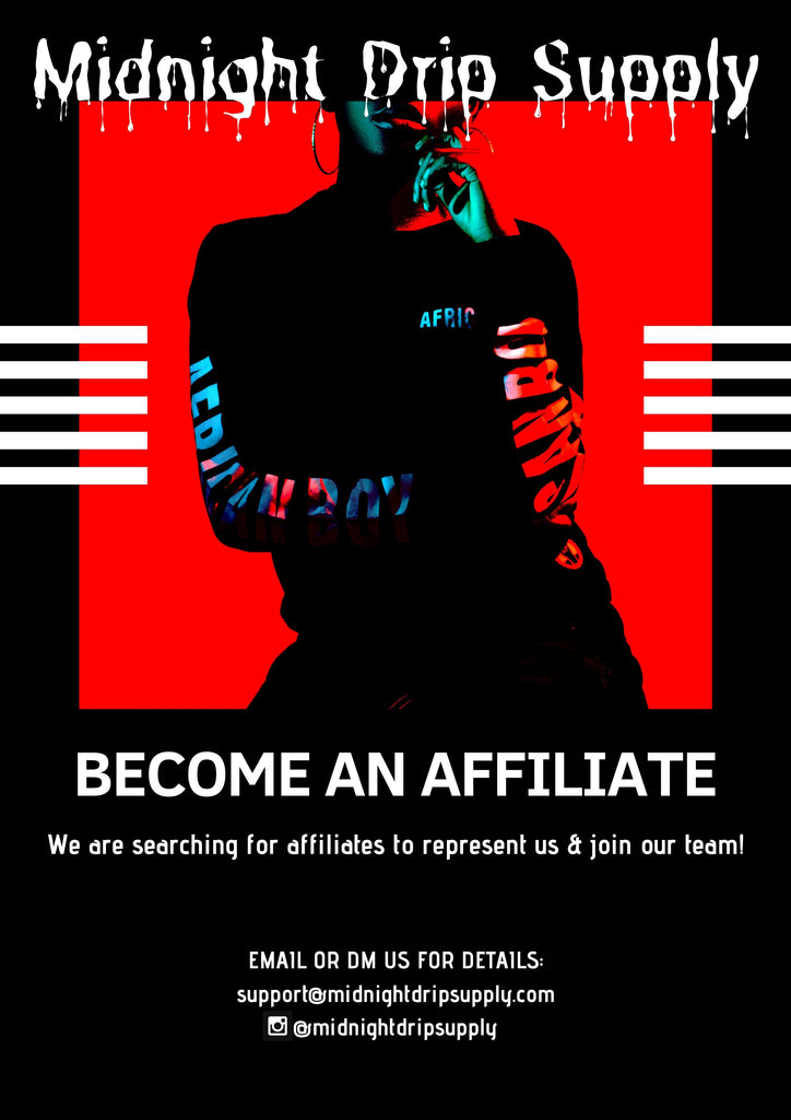 SEARCHING FOR AFFILIATES