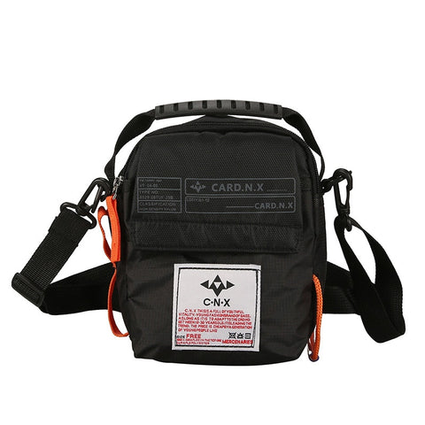 Messenger Streetwear Bag