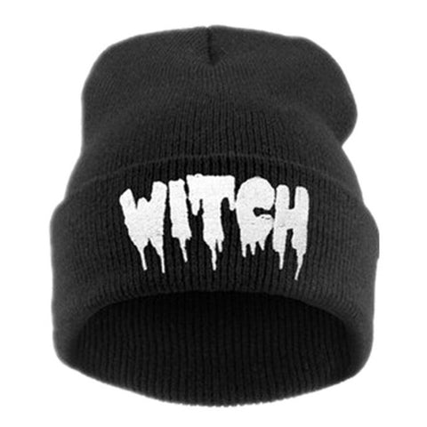 Drippin Witch Beanie