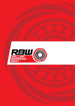 Rolling Bearings West Catalogue