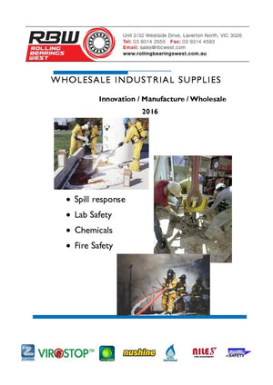 Spill Fix Product Catalogue